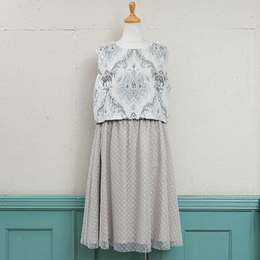 ROCOCO N.S DRESS
